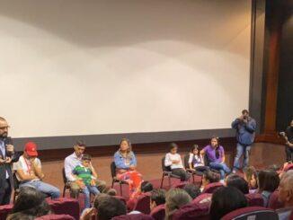 Lejos de casa estreno serie documental sobre migracion
