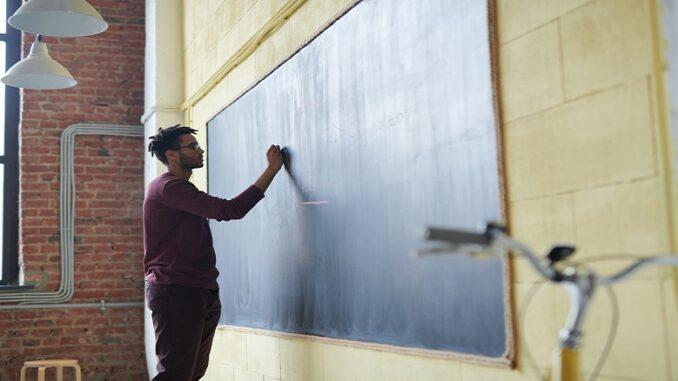 salud mental docentes maestros
