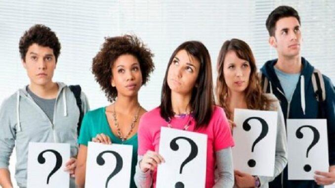 politica adolescentes dudas