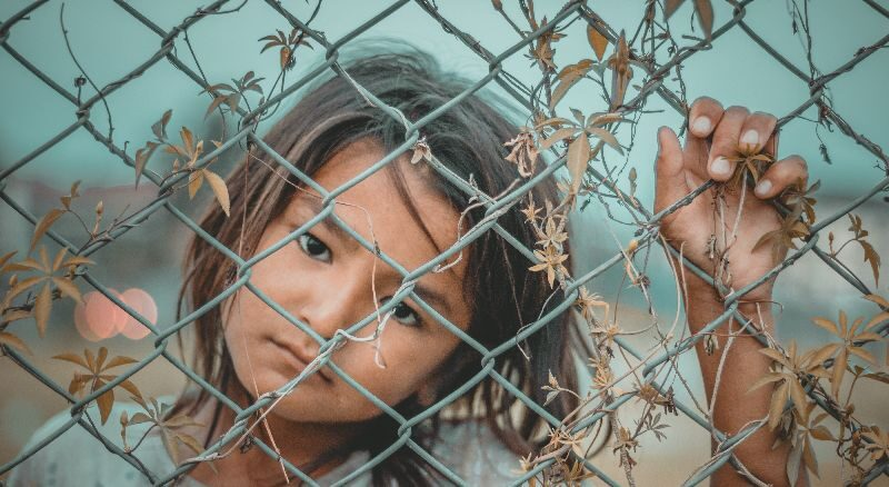 niñez en emergencia