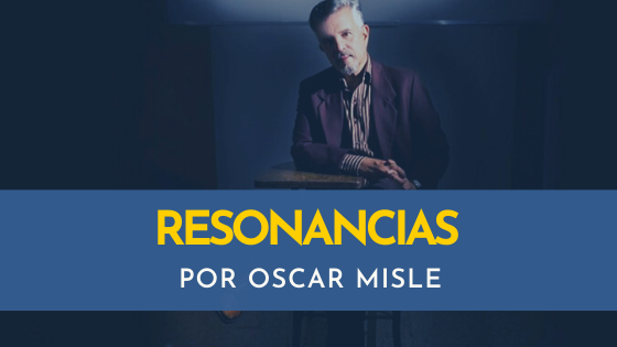 blog resonancias oscar misle