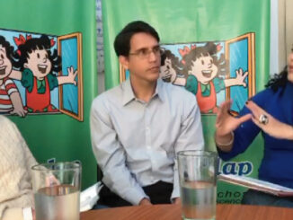 CecodapLive - Educación venezolana e hiperinflación