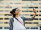 redes sociales celular adolescente