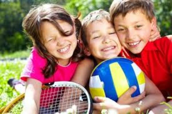 niños deporte cecodap Foto-yo soy noticia