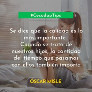 CECODAP TIPS OSCAR