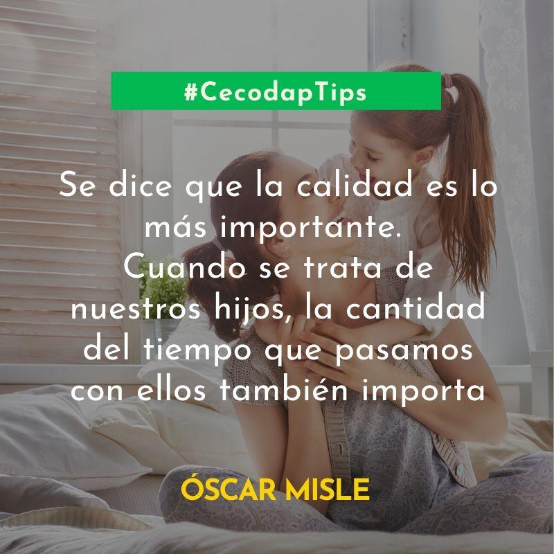 CECODAP TIPS OSCAR