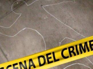 homicidio 2019 adolescentes cecodap