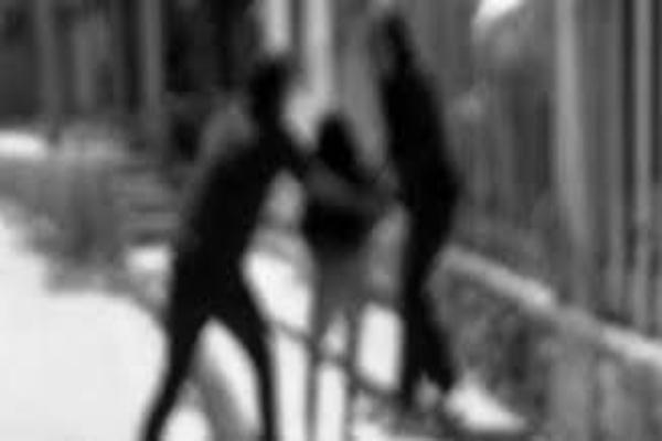 niños rapto secuestro