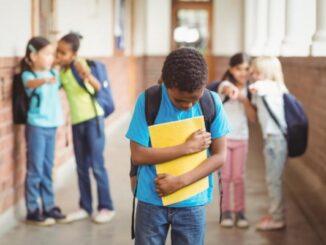 violencia escolar discriminación racismo (1)
