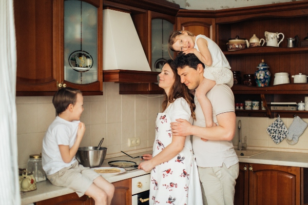 actividades familia casa cecodap