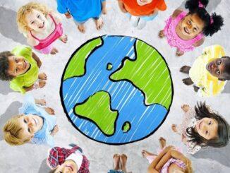 cuarentena coronavirus derechos niños