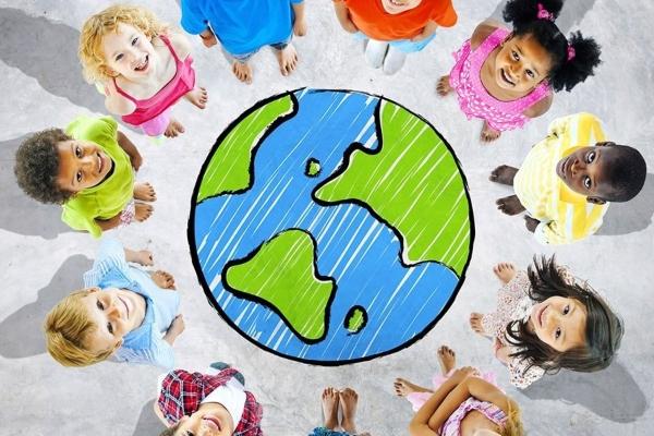 10 derechos de los niños para garantizar durante la cuarentena - Cecodap -  Por los derechos de los niños, niñas y adolescentes