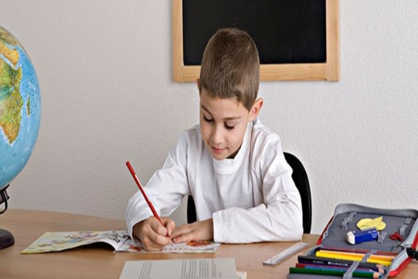 educacion casa estudiar