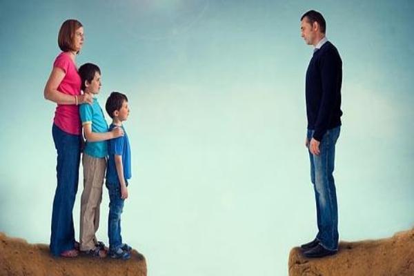 familias separados padres divorcio (1)