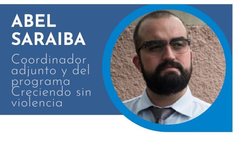 Abel Saraiba Cecodap