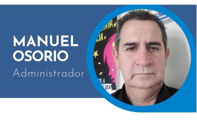 Manuel Osorio Cecodap