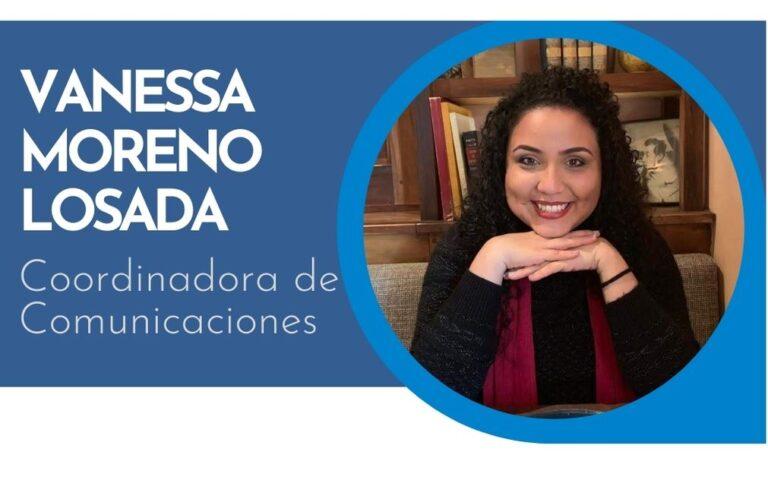 Vanessa Moreno Losada Cecodap