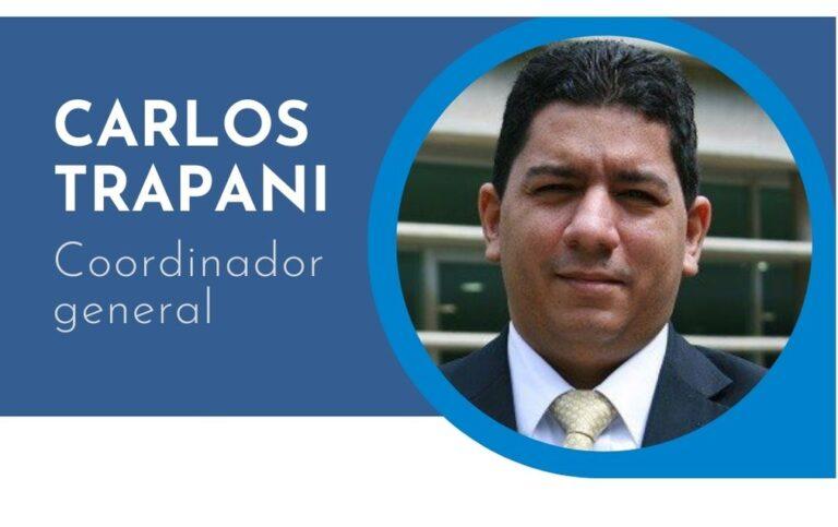 Carlos Trapani Cecodap