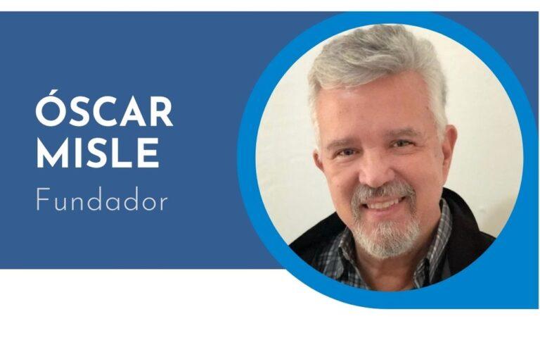 Óscar Misle Cecodap