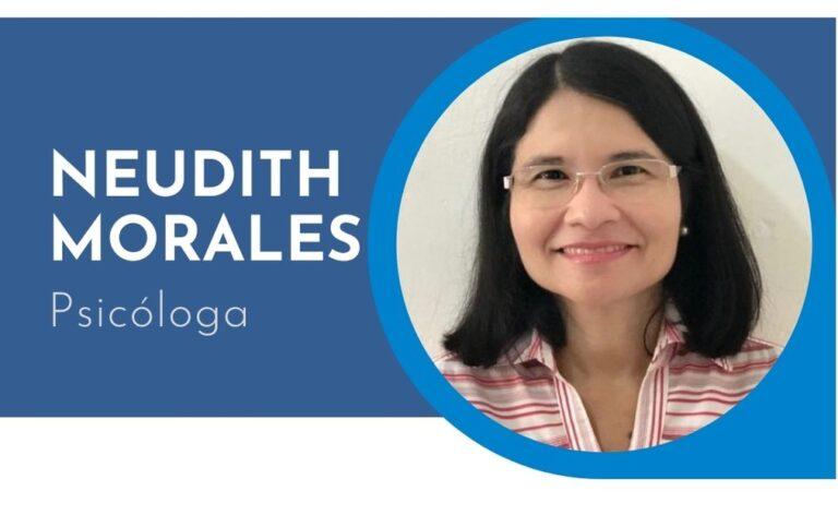 Neudith Morales Cecodap