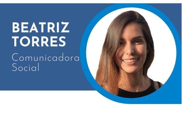 Beatriz Torres Cecodap