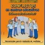 Conflictos en centros educativos | #20200003