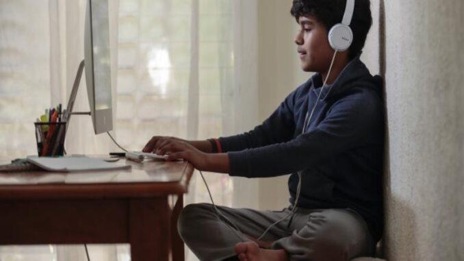 adolescentes alzan la voz
