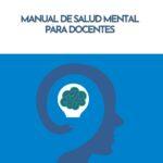 Manual de salud mental para docentes